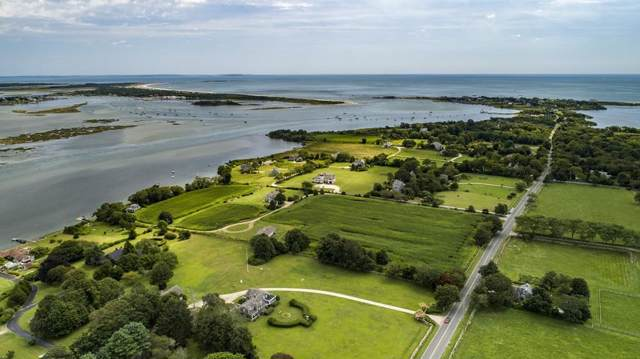 Lot 7 Meader Lane, Westport, MA 02791 (MLS #72579909) :: Vanguard Realty