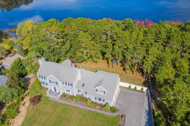 431 Route 137, Harwich, MA 02645 (MLS #72579983) :: Vanguard Realty