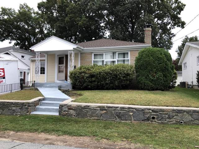 17 Chestnut St., North Providence, RI 02904 (MLS #72580003) :: Westcott Properties