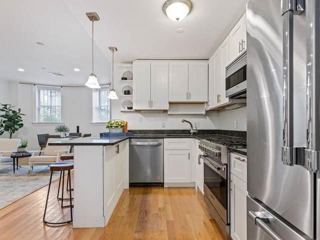 668 Massachusetts Ave G, Boston, MA 02118 (MLS #72580014) :: Walker Residential Team