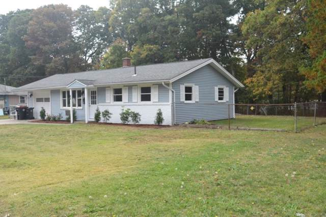 62 Norman Rd., Brockton, MA 02302 (MLS #72580019) :: Driggin Realty Group