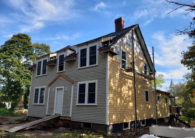 119 Tupper, Sandwich, MA 02563 (MLS #72580037) :: Walker Residential Team