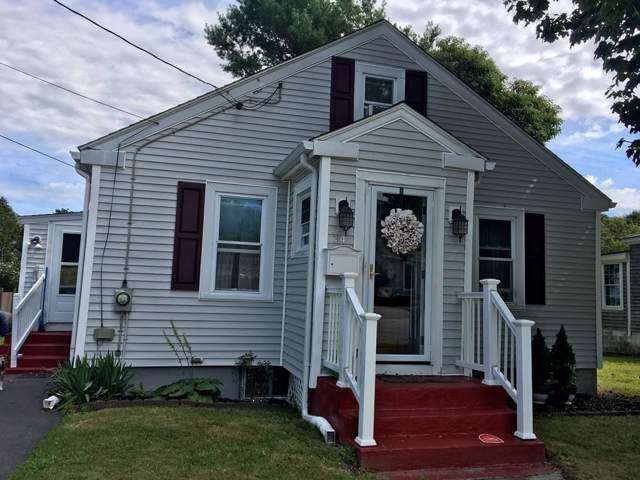 34 Gifford Ave, Dartmouth, MA 02747 (MLS #72580038) :: revolv