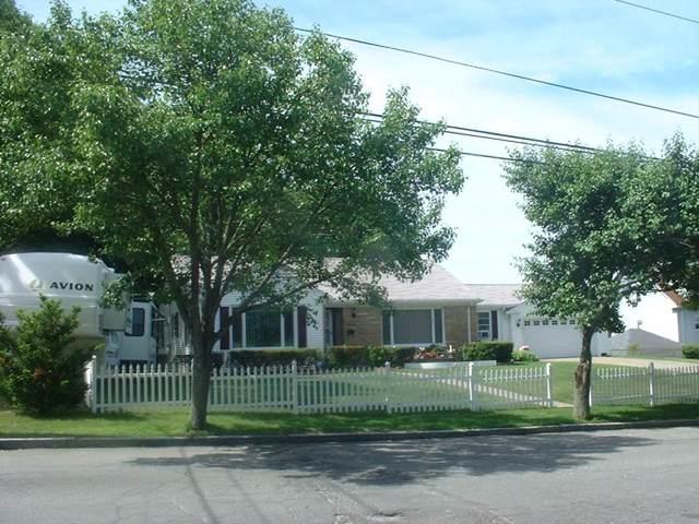 1417 Bedford, Fall River, MA 02723 (MLS #72580074) :: Driggin Realty Group