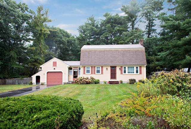 4 Sheridan Dr, Plymouth, MA 02360 (MLS #72580106) :: Driggin Realty Group