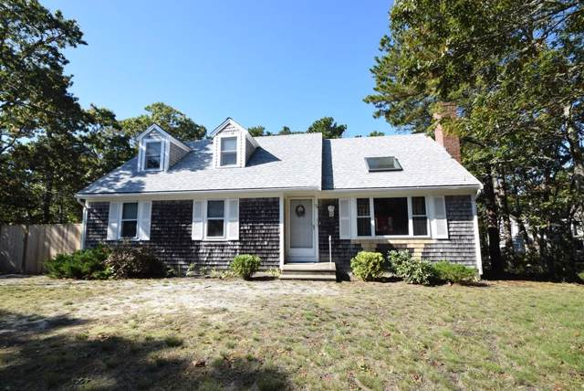 94 Pine View Dr, Brewster, MA 02631 (MLS #72580117) :: Driggin Realty Group