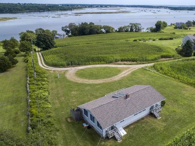 572 River Road, Westport, MA 02791 (MLS #72580130) :: Vanguard Realty
