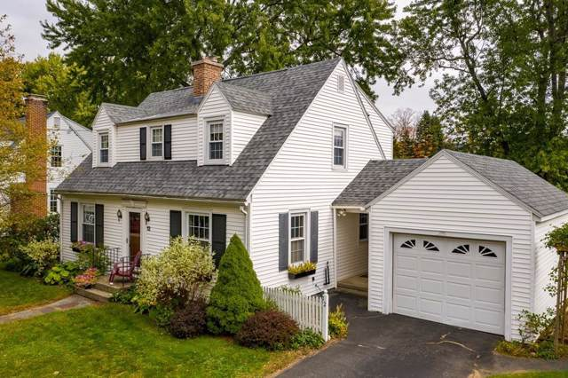 12 Sheldon Ave, Easthampton, MA 01027 (MLS #72580152) :: Kinlin Grover Real Estate