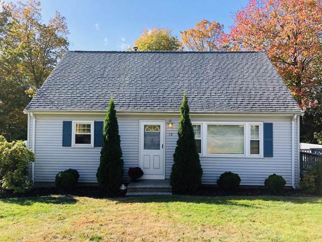 13 Purdue Dr, Milford, MA 01757 (MLS #72580168) :: The Muncey Group