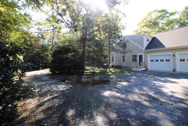 457 Regency Dr, Barnstable, MA 02648 (MLS #72580174) :: Vanguard Realty