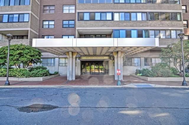9 Hawthorne Pl 5M, Boston, MA 02114 (MLS #72580175) :: Walker Residential Team