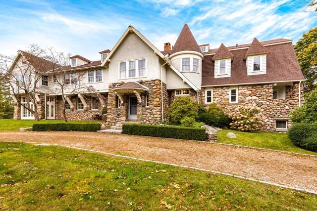 11 Fort Hill Avenue, Gloucester, MA 01930 (MLS #72580199) :: Revolution Realty