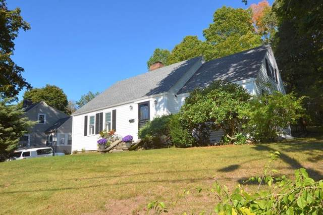 18 Stratford Road, Andover, MA 01810 (MLS #72580237) :: Anytime Realty