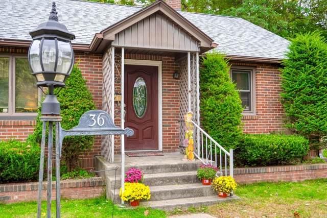 36 Merrick Ave, Holyoke, MA 01040 (MLS #72580281) :: Parrott Realty Group