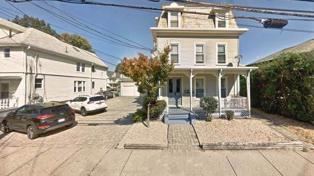 49 Pearl St, Newton, MA 02458 (MLS #72580305) :: Exit Realty