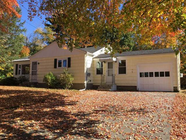 11 Caswell Ct, Douglas, MA 01516 (MLS #72580328) :: Parrott Realty Group