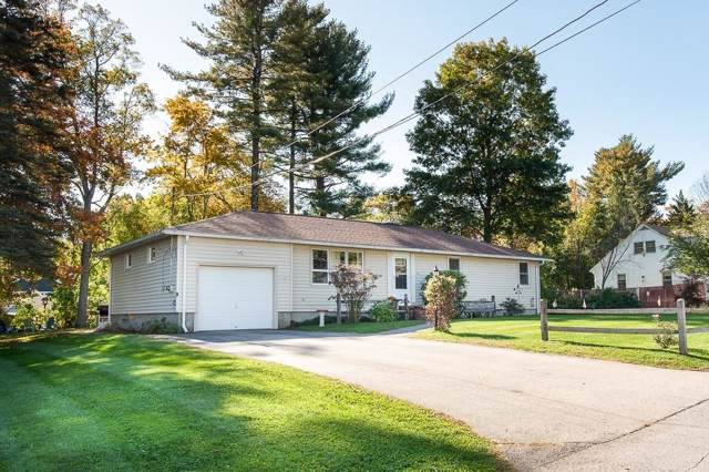 4 Lakeside Dr, Dudley, MA 01571 (MLS #72580352) :: Parrott Realty Group