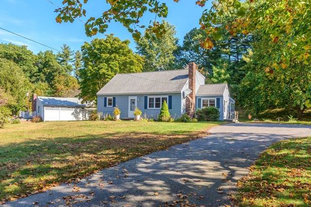 18 Beach Point Rd, Lancaster, MA 01523 (MLS #72580365) :: Parrott Realty Group