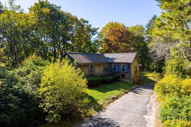 324 Sandwich St, Plymouth, MA 02360 (MLS #72580372) :: DNA Realty Group