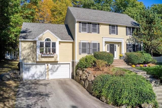 7 Parsons Hill Road, Wenham, MA 01984 (MLS #72580406) :: Berkshire Hathaway HomeServices Warren Residential