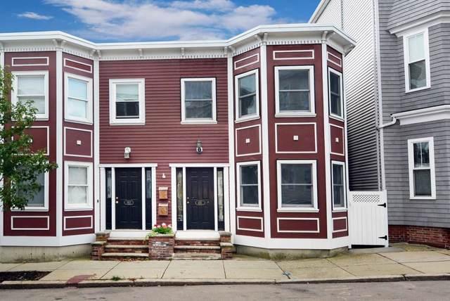 451A E.8Th Street, Boston, MA 02127 (MLS #72580466) :: Atlantic Real Estate