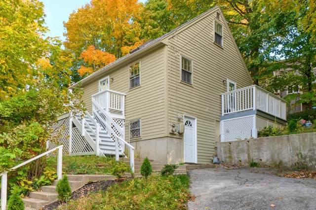 42 Ringold Street, Marlborough, MA 01752 (MLS #72580467) :: Trust Realty One