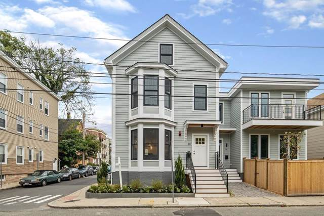 88 Line St #88, Somerville, MA 02143 (MLS #72580477) :: Charlesgate Realty Group