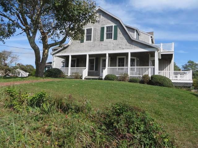 25 Bank St #4, Harwich, MA 02646 (MLS #72580489) :: Berkshire Hathaway HomeServices Warren Residential