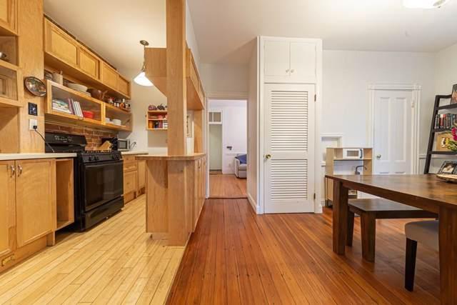 74 Carolina Ave #2, Boston, MA 02130 (MLS #72580513) :: Kinlin Grover Real Estate