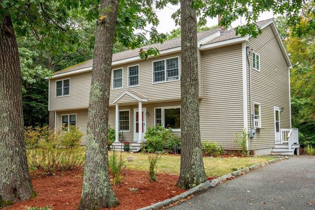 275 Echo Cove Road, Hamilton, MA 01982 (MLS #72580532) :: Trust Realty One