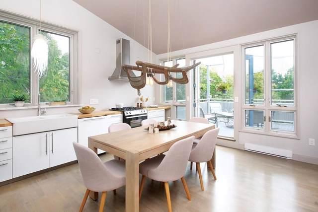 68 Boynton St, Boston, MA 02130 (MLS #72580542) :: Kinlin Grover Real Estate