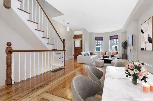 42 Warwick St #42, Boston, MA 02120 (MLS #72580618) :: Atlantic Real Estate