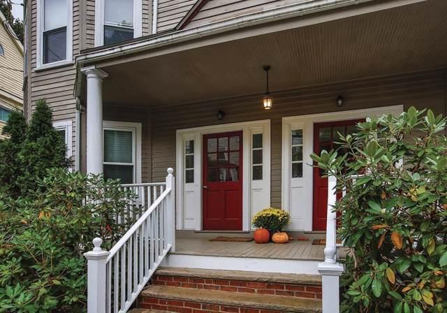 28 Newbern St #2, Boston, MA 02130 (MLS #72580629) :: Kinlin Grover Real Estate