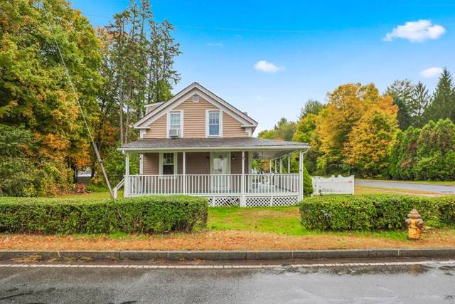 669 Cooley Street, Springfield, MA 01128 (MLS #72580695) :: NRG Real Estate Services, Inc.