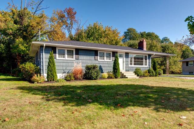 48 Thornton St, Worcester, MA 01606 (MLS #72580706) :: Vanguard Realty
