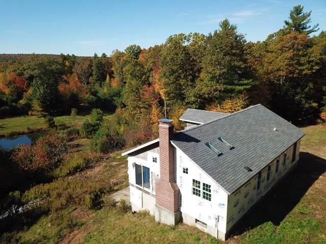 270 Pole Bridge Rd, Woodstock, CT 06281 (MLS #72580712) :: Kinlin Grover Real Estate