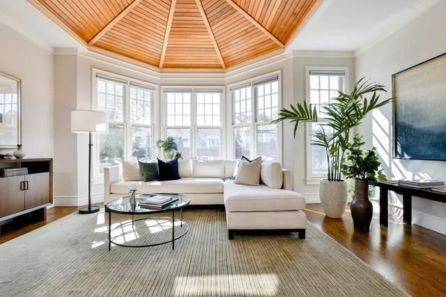 112 W. Concord St #3, Boston, MA 02118 (MLS #72580722) :: Atlantic Real Estate
