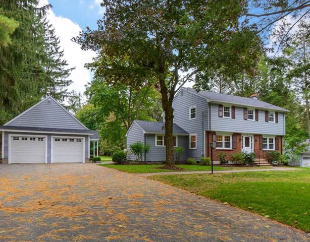 6 Temple Terrace, Bedford, MA 01730 (MLS #72580727) :: Exit Realty