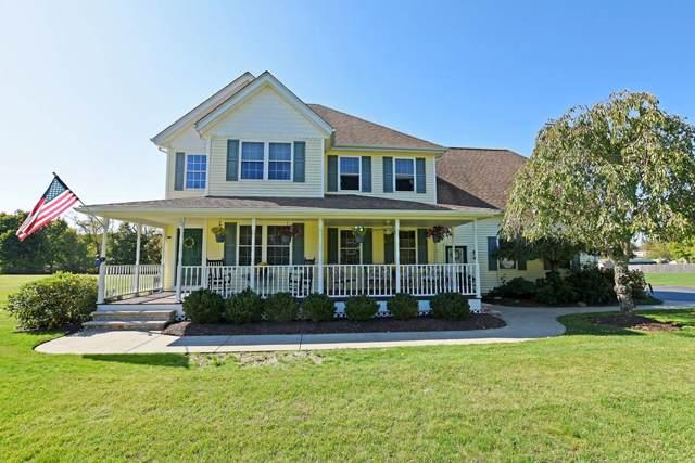 30 Howland St, Seekonk, MA 02771 (MLS #72580778) :: Kinlin Grover Real Estate
