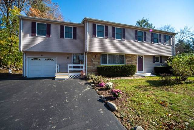 3 Hillside Rd, Hudson, MA 01749 (MLS #72580825) :: Parrott Realty Group