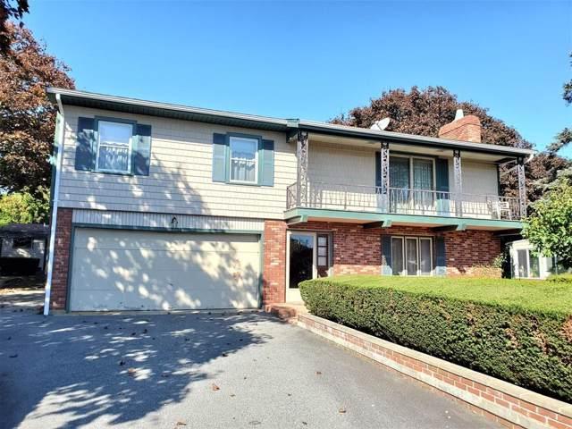 5 Swanson Drive, Dartmouth, MA 02748 (MLS #72580856) :: Westcott Properties