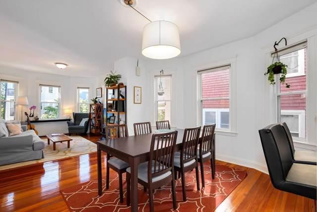 78 Montebello Rd #2, Boston, MA 02130 (MLS #72580863) :: Kinlin Grover Real Estate