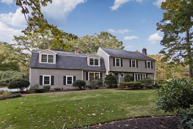 23 Algonquin Ave, Andover, MA 01810 (MLS #72580881) :: Charlesgate Realty Group