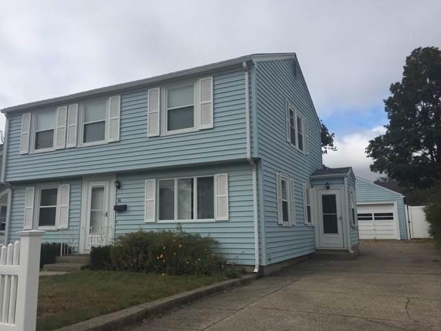 26 Kelton St., Pawtucket, RI 02861 (MLS #72580894) :: Westcott Properties