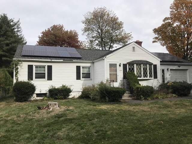 534 Pendleton Ave, Chicopee, MA 01020 (MLS #72580917) :: Westcott Properties