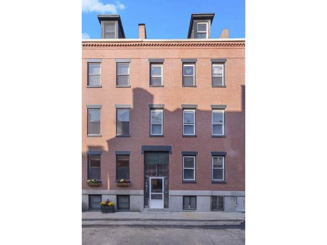 5 Wallace Court, Boston, MA 02129 (MLS #72580931) :: Atlantic Real Estate