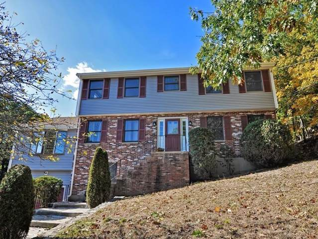 32 Walsh Ave, Stoneham, MA 02180 (MLS #72580935) :: The Muncey Group