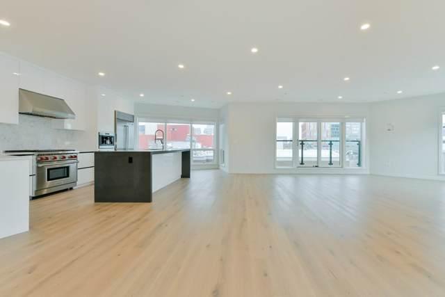 100 A St #5, Boston, MA 02127 (MLS #72580959) :: Atlantic Real Estate