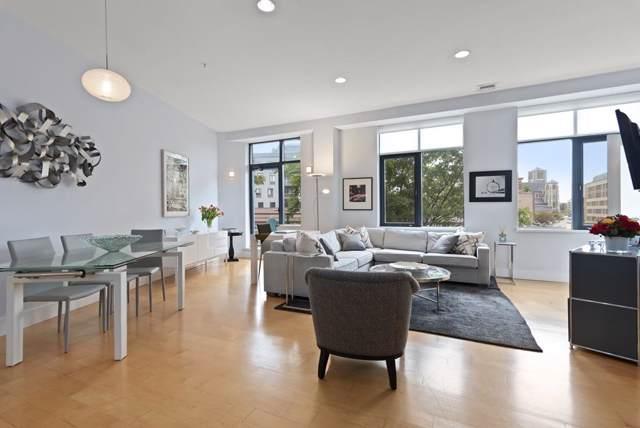 1200 Washington St #307, Boston, MA 02118 (MLS #72580967) :: Atlantic Real Estate
