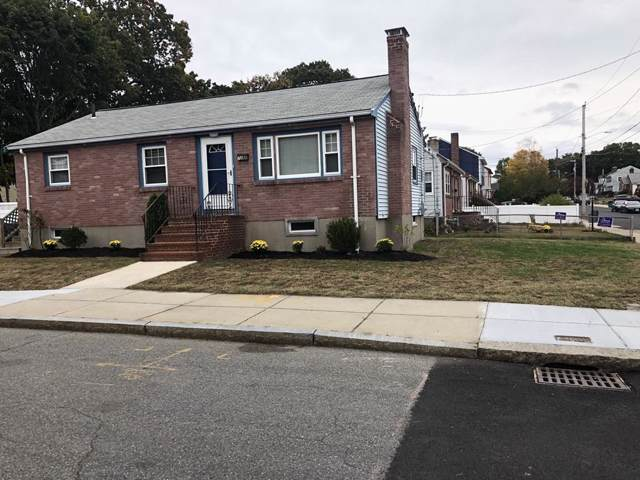 72 Millstone Rd, Boston, MA 02136 (MLS #72581025) :: Westcott Properties